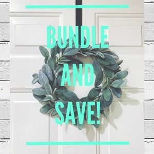 Other - The more items you bundle, the more you save! 🌿